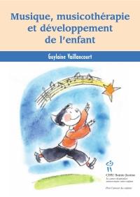 Musique musicothérapie et développement de l'enfant