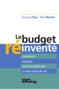 Le budget réinventé