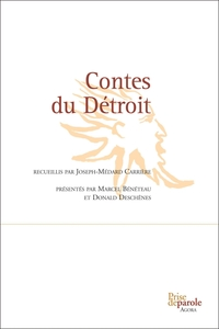 Contes du Détroit