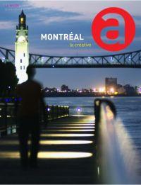 Montréal la créative