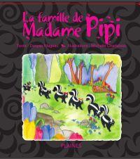 Image de couverture (La famille de Madame Pipi)