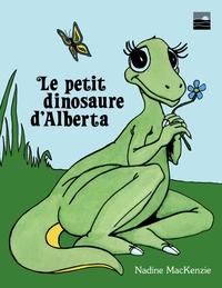 Le petit dinosaure d'Alberta