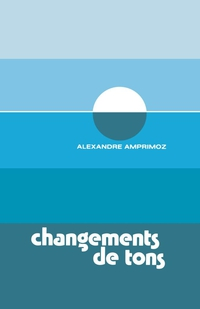 Changements de tons