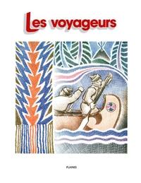 Image de couverture (Les Voyageurs)