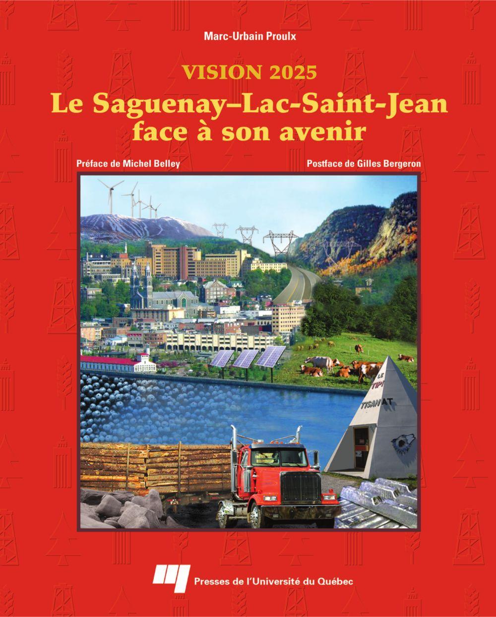 Saguenay-Lac-Saint-Jean face à son avenir
