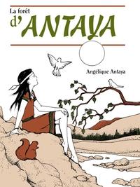 Image de couverture (La forêt d'Antaya)
