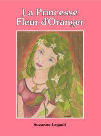 Image de couverture (La princesse Fleur d'Oranger)