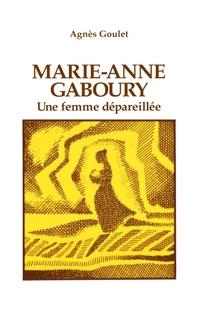 Marie-Anne Gaboury