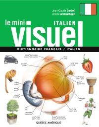 Le Mini Visuel français-italien