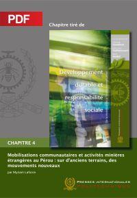 Mobilisations communautaire...