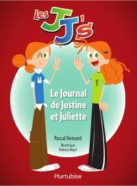 Les JJ's - Le Journal de Justine et Juliette