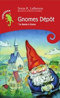 Gnomes dépôt T1