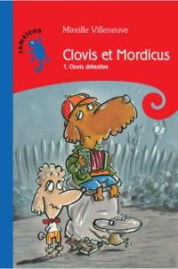 Clovis et Mordicus T1
