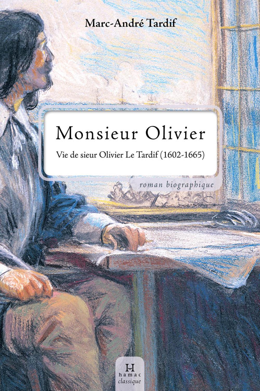Monsieur Olivier