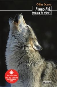 Akuna-Aki, meneur de chiens