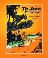 Tit-Jean l'intrépide