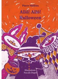 Allo! Allo! Halloween