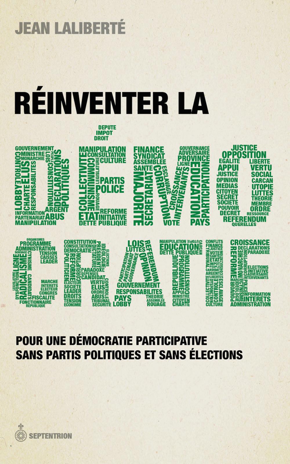 Réinventer la démocratie