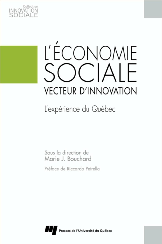L'économie sociale, vecteur d'innovation