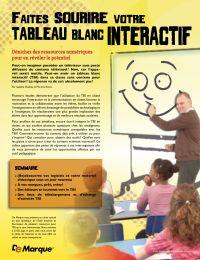 Cahier Ressources pour TBI