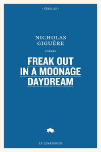 Freak Out in a Moonage Dayd...