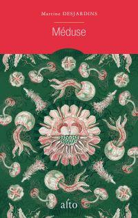 Image de couverture (Méduse)