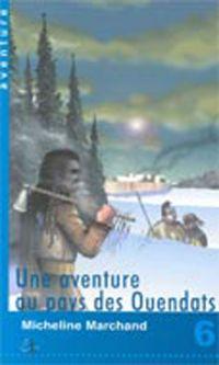 Une aventure au pays des Ou...