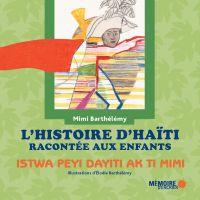 L'histoire d'Haïti racontée aux enfants