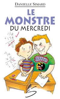 Le monstre du mercredi