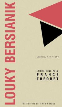 Louky Bersianik: L'écriture...