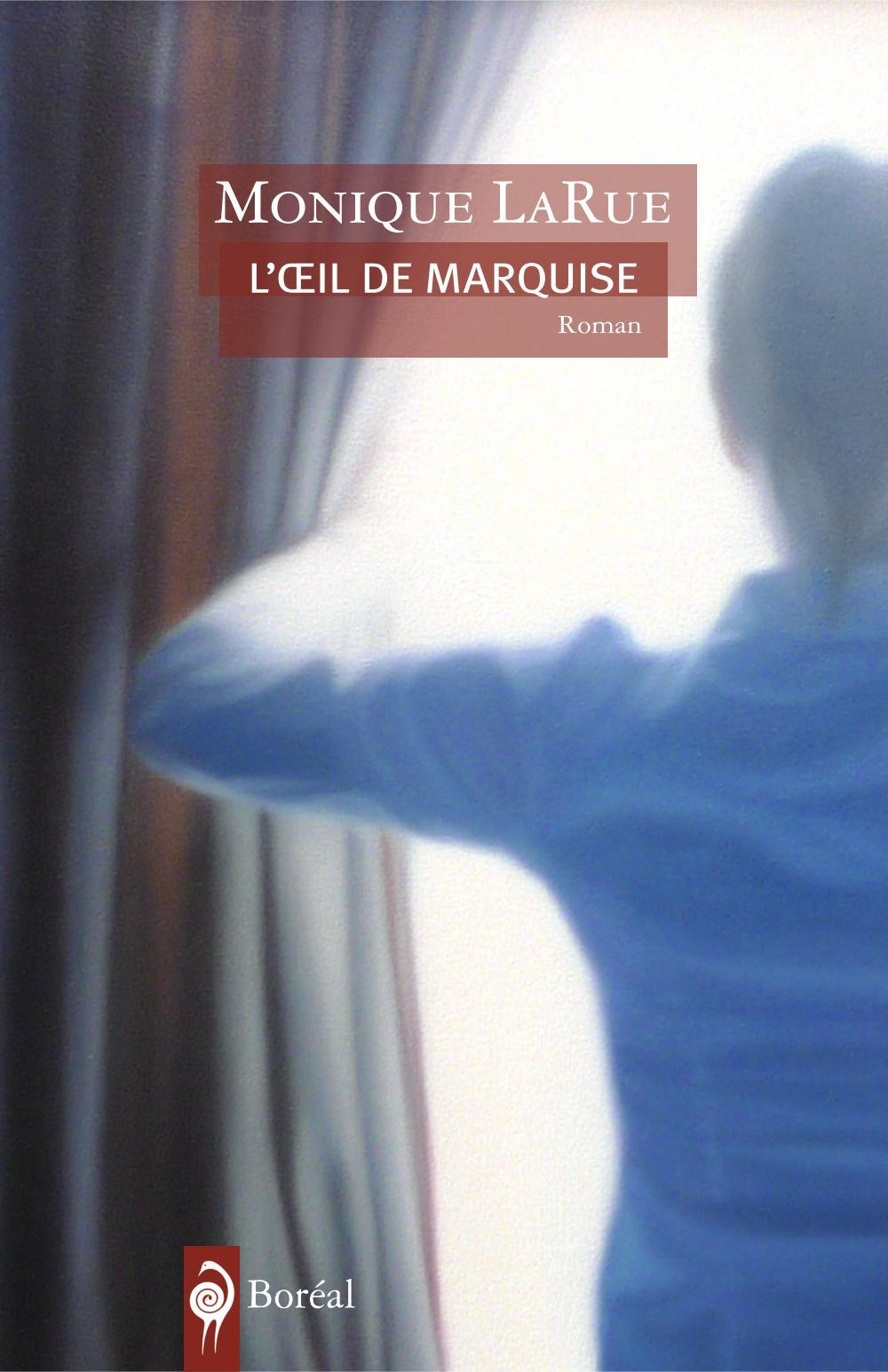 L'Oeil de Marquise