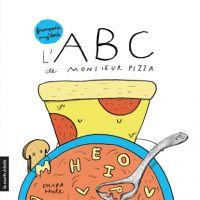 L'ABC de Monsieur Pizza