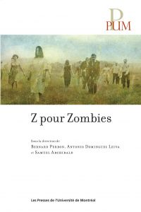 Cover image (Z pour Zombies)