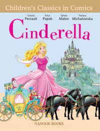 Cinderella: The Fairy Tale ...