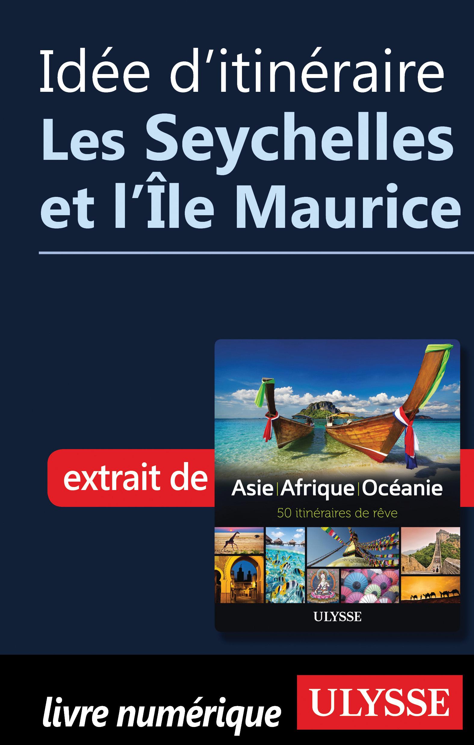 Idée d'itinéraire - Les Sey...