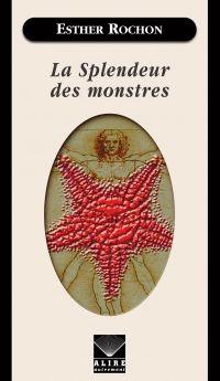 Cover image (Splendeur des monstres (La))