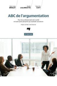 ABC de l'argumentation, 2e édition