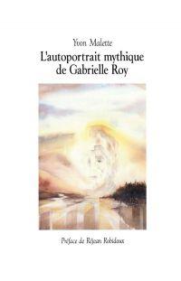 L'autoportrait mythique de Gabrielle Roy