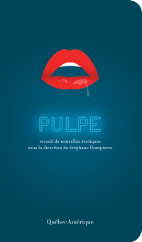 Image de couverture (Pulpe)