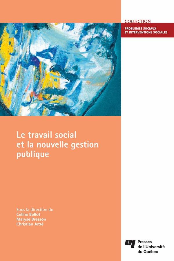Le travail social et la nouvelle gestion publique