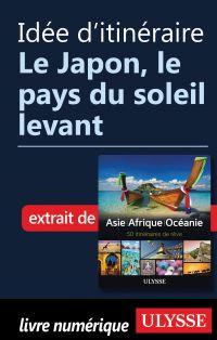 Idée d'itinéraire - Le Japo...