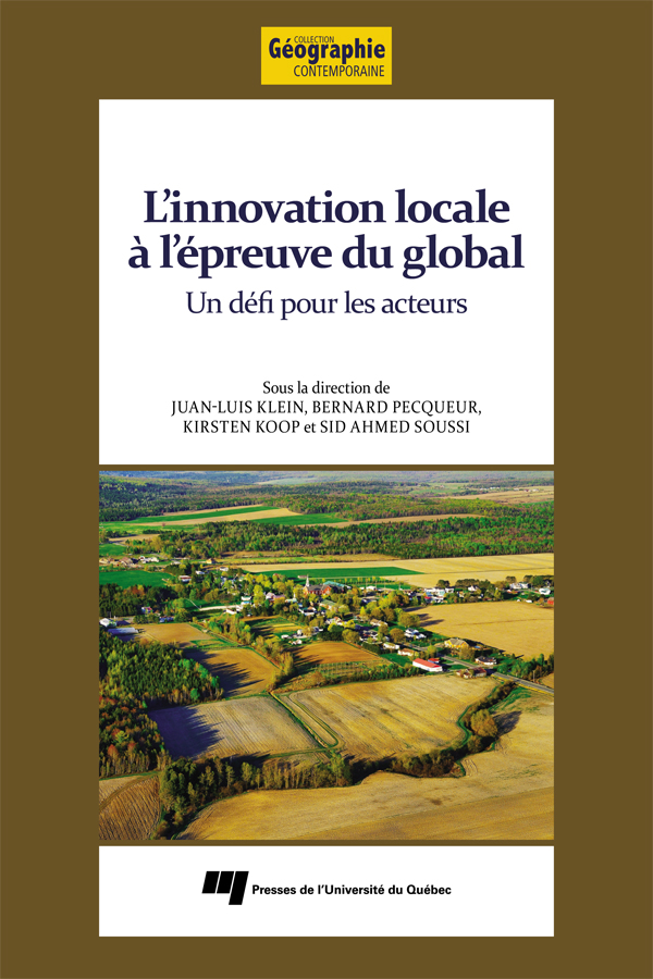 L'innovation locale ? l'?preuve du global