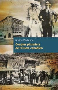 Couples pionniers de l'Ouest canadien
