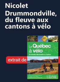 Nicolet–Drummondville, du f...