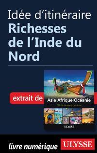 Idée d'itinéraire - Richess...