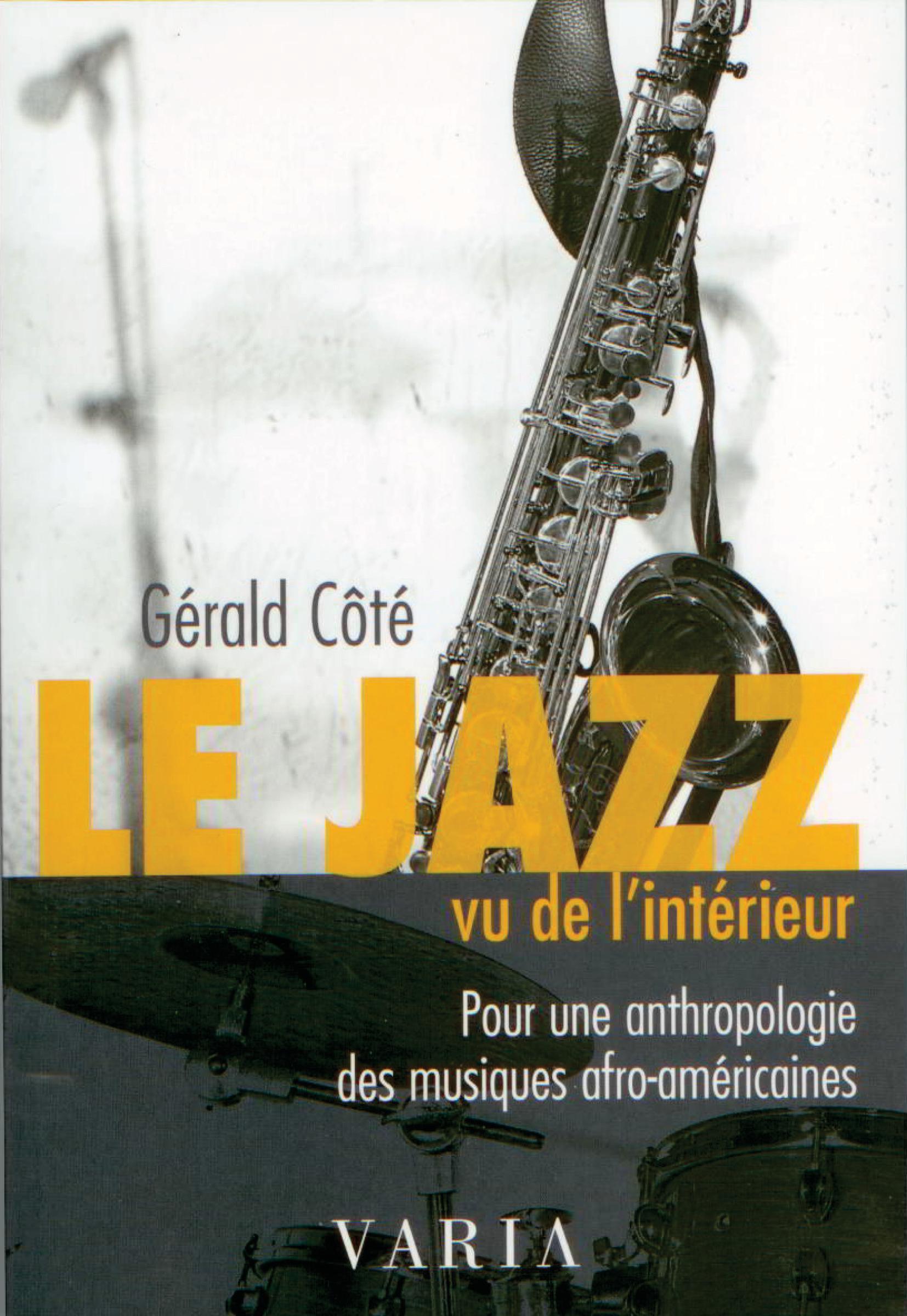 Le jazz vu de l'intérieur
