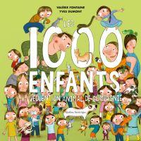 Les 1000 enfants veulent un...