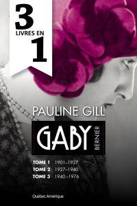 Gaby Bernier - Coffret numérique