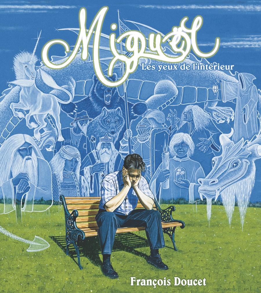 Miguël - Les yeux de l'inté...
