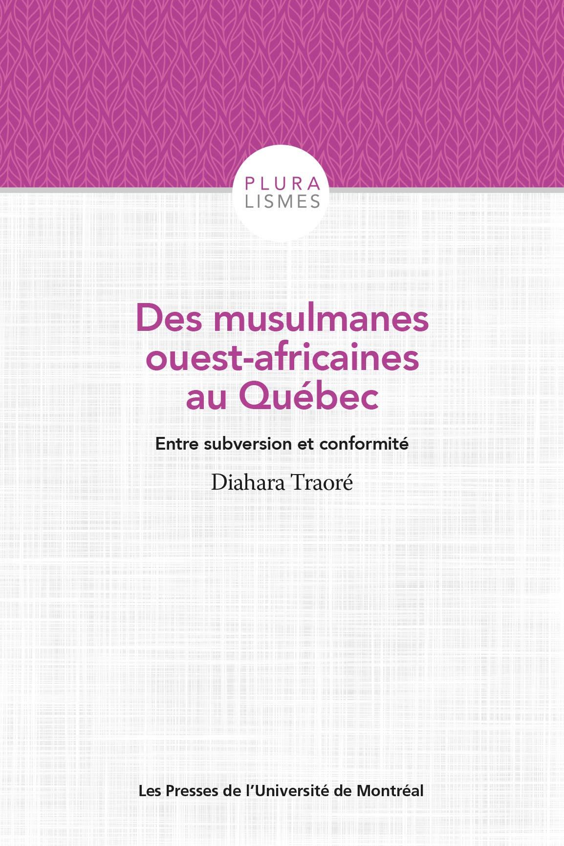 Des musulmanes ouest-africaines au Québec